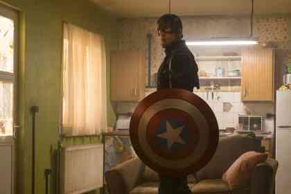 Captain America : civil war - Photo 2