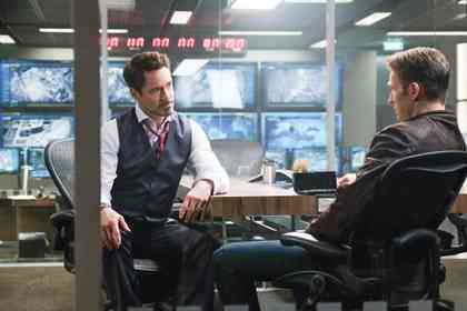 Captain America : civil war - Photo 3