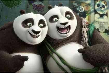 Kung fu panda 3 - Photo 1