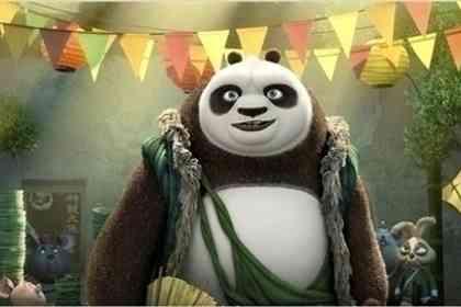 Kung fu panda 3 - Photo 2