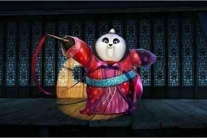 Kung fu panda 3 - Photo 4