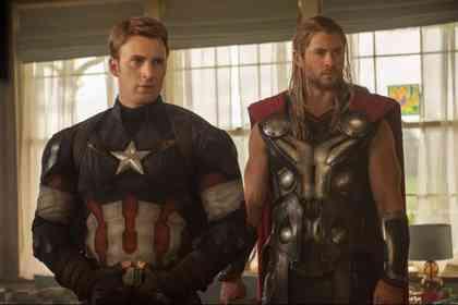 Avengers 2 : l'ère d'ultron - Photo 1