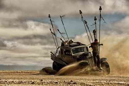 Mad Max : Fury Road - Photo 6