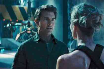 Edge of tomorrow - Photo 4