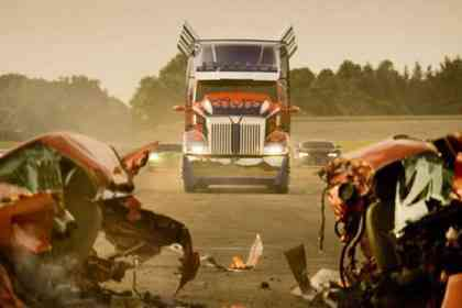 Transformers : L'Âge de l'Extinction - Photo 3