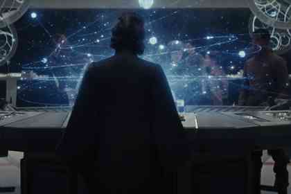 Star Wars épisode 8 - Photo 3