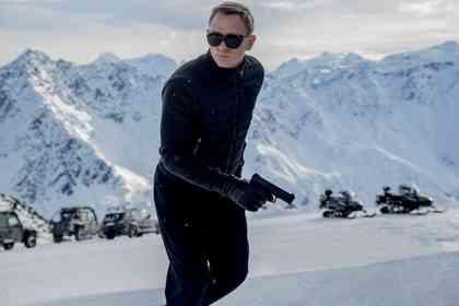 007 Spectre - Photo 1