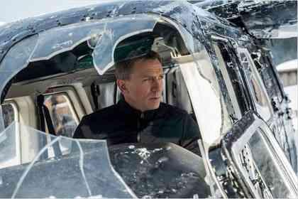 007 Spectre - Photo 8