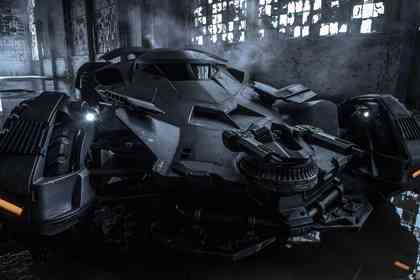 Batman v Superman : L'Aube de la Justice - Photo 1