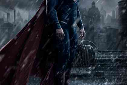 Batman v Superman : L'Aube de la Justice - Photo 3