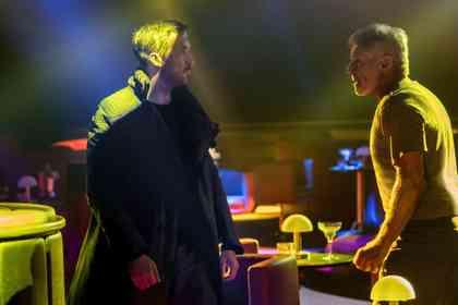 Blade Runner 2049 - Photo 4