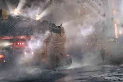 Blade Runner 2049 - Photo 8