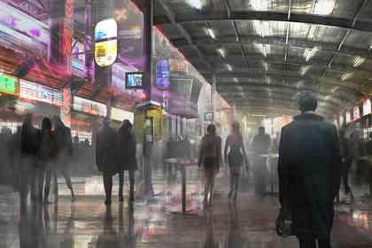 Blade Runner 2049 - Photo 9
