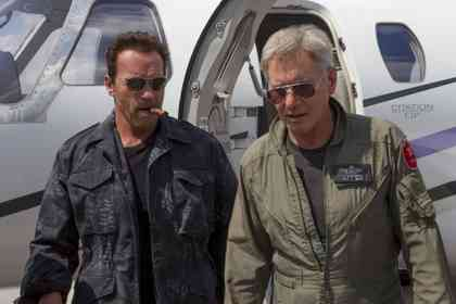 Expendables 3 - Photo 5