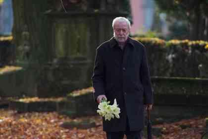 Mr Morgan's last love - Photo 5