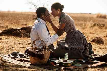 Mandela : Un long chemin vers la liberté - Photo 2