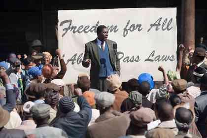 Mandela : Un long chemin vers la liberté - Photo 3