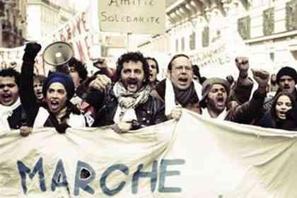 La marche - Photo 5