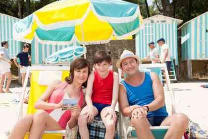 Les vacances du Petit Nicolas - Photo 1
