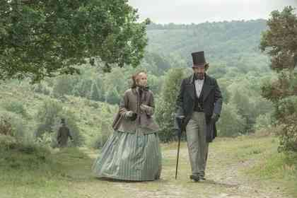 The Invisible Woman - Photo 4