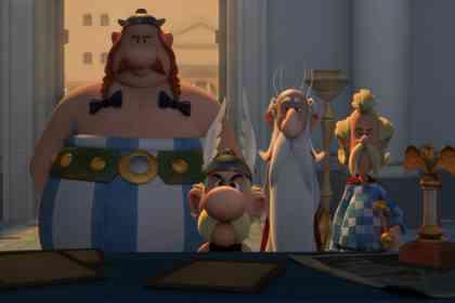 Astérix - Le domaine des dieux - Photo 3