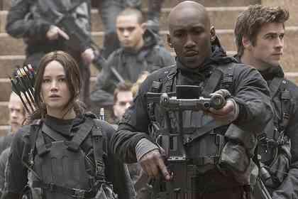 Hunger Games: La révolte - 2ème partie - Photo 5