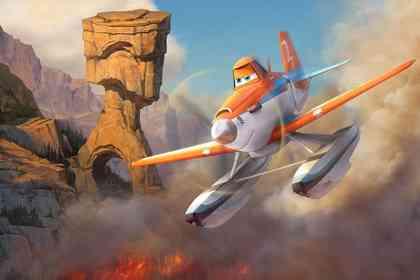 Planes 2 - Photo 1