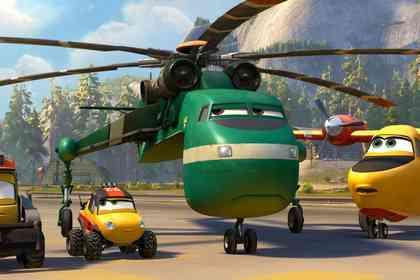 Planes 2 - Photo 4