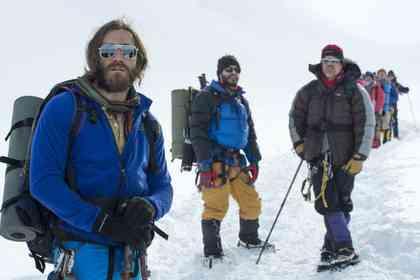 Everest - Photo 3