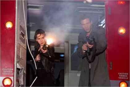Terminator : Genisys - Photo 2