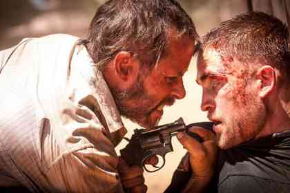 The rover - Photo 1