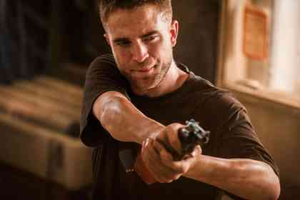 The rover - Photo 2
