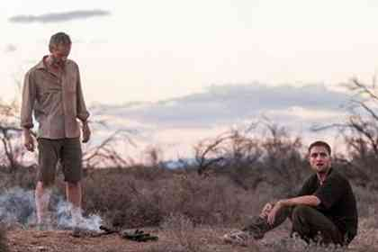 The rover - Photo 4