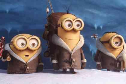 Les Minions - Photo 2