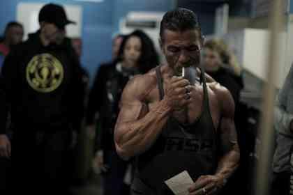Bodybuilder - Photo 2