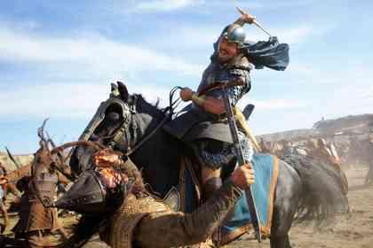 Exodus : gods and kings - Photo 2