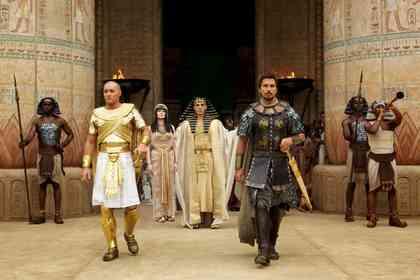 Exodus : gods and kings - Photo 4