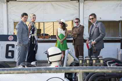 Agents très spéciaux : Code U.N.C.L.E. - Photo 1