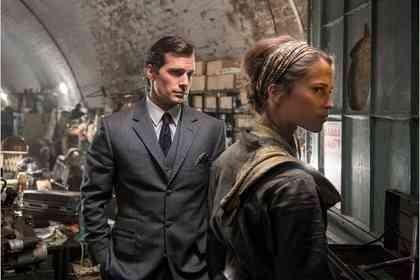 Agents très spéciaux : Code U.N.C.L.E. - Photo 7