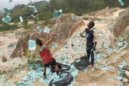 Favelas - Photo 1