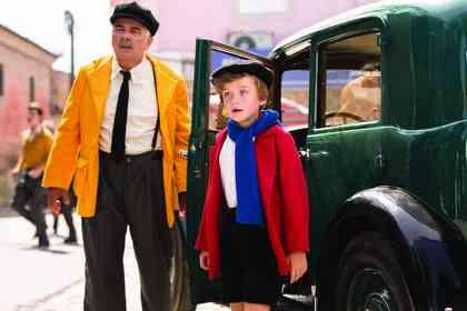 Benoît Brisefer : les taxis rouges - Photo 4