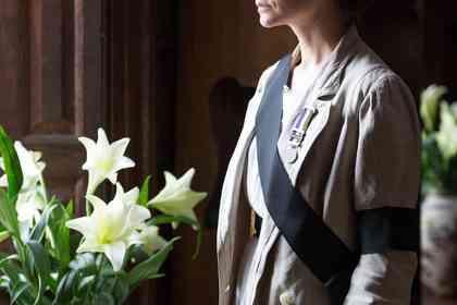 Les suffragettes - Photo 1