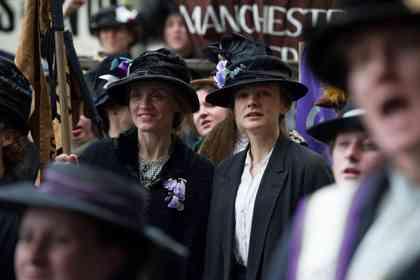 Les suffragettes - Photo 2