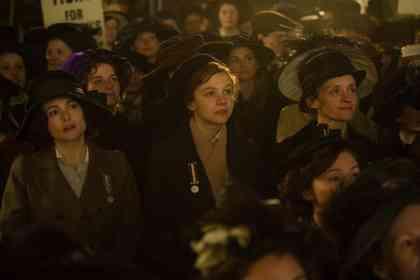 Les suffragettes - Photo 3
