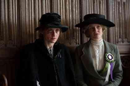 Les suffragettes - Photo 6
