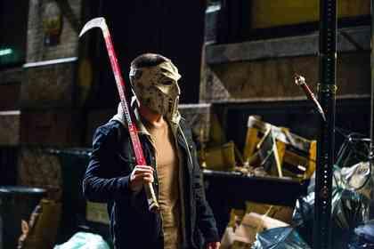 Ninja Turtles 2 - Photo 1
