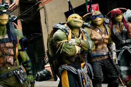 Ninja Turtles 2 - Photo 3