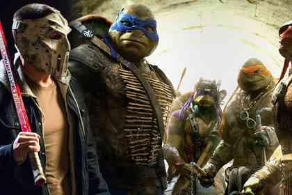 Ninja Turtles 2 - Photo 5