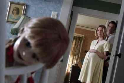 Annabelle - Photo 1