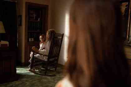 Annabelle - Photo 2